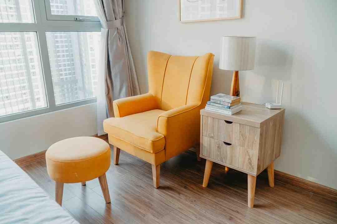 Comment blanchir des meubles