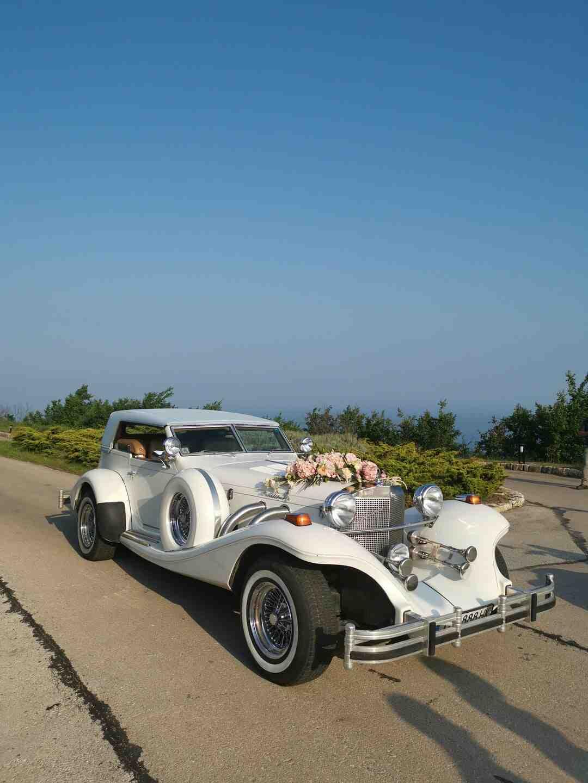 Comment faire décoration voiture mariage