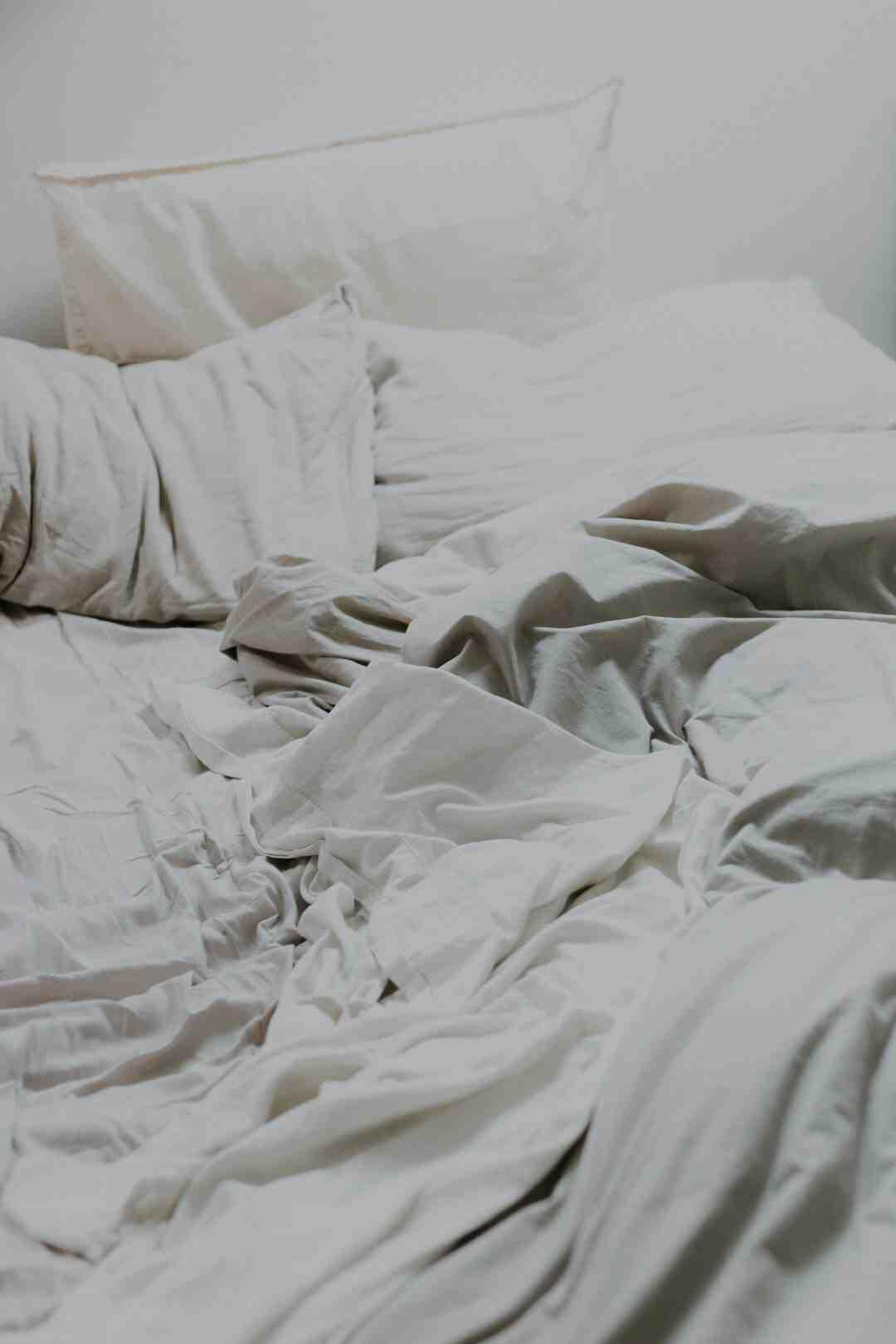 Comment rendre son lit Beau ?