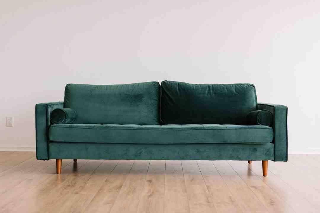 Comment attribuer un prix à des meubles d'occasion