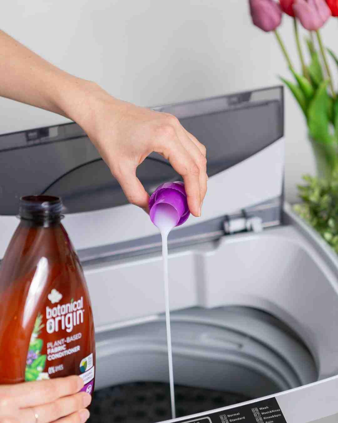 Comment enlever une tache d'encre d'un tambour de sèche linge