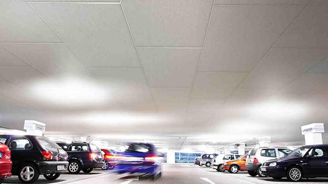 Comment isoler le plafond d'un garage