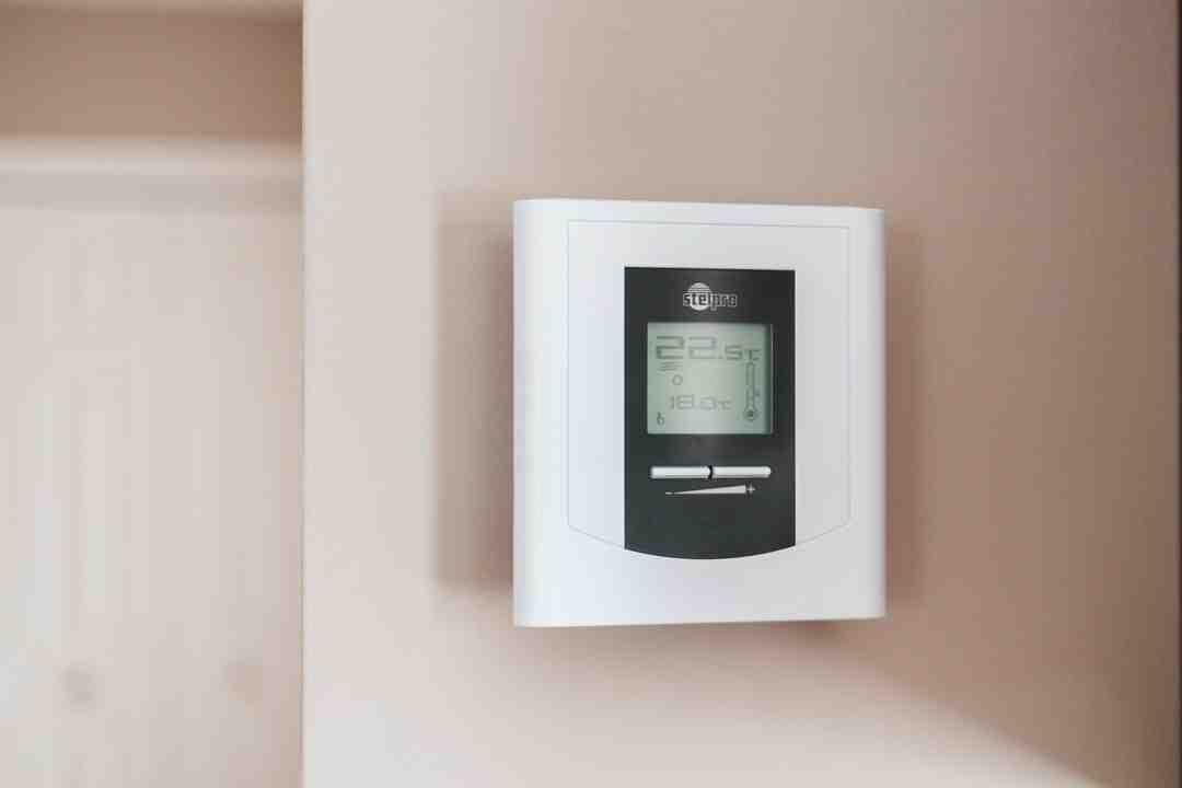 Comment bien régler son thermostat ?